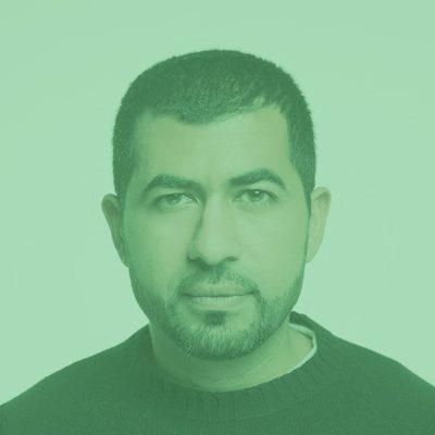 Arabic Speaking Graphic Designer in London