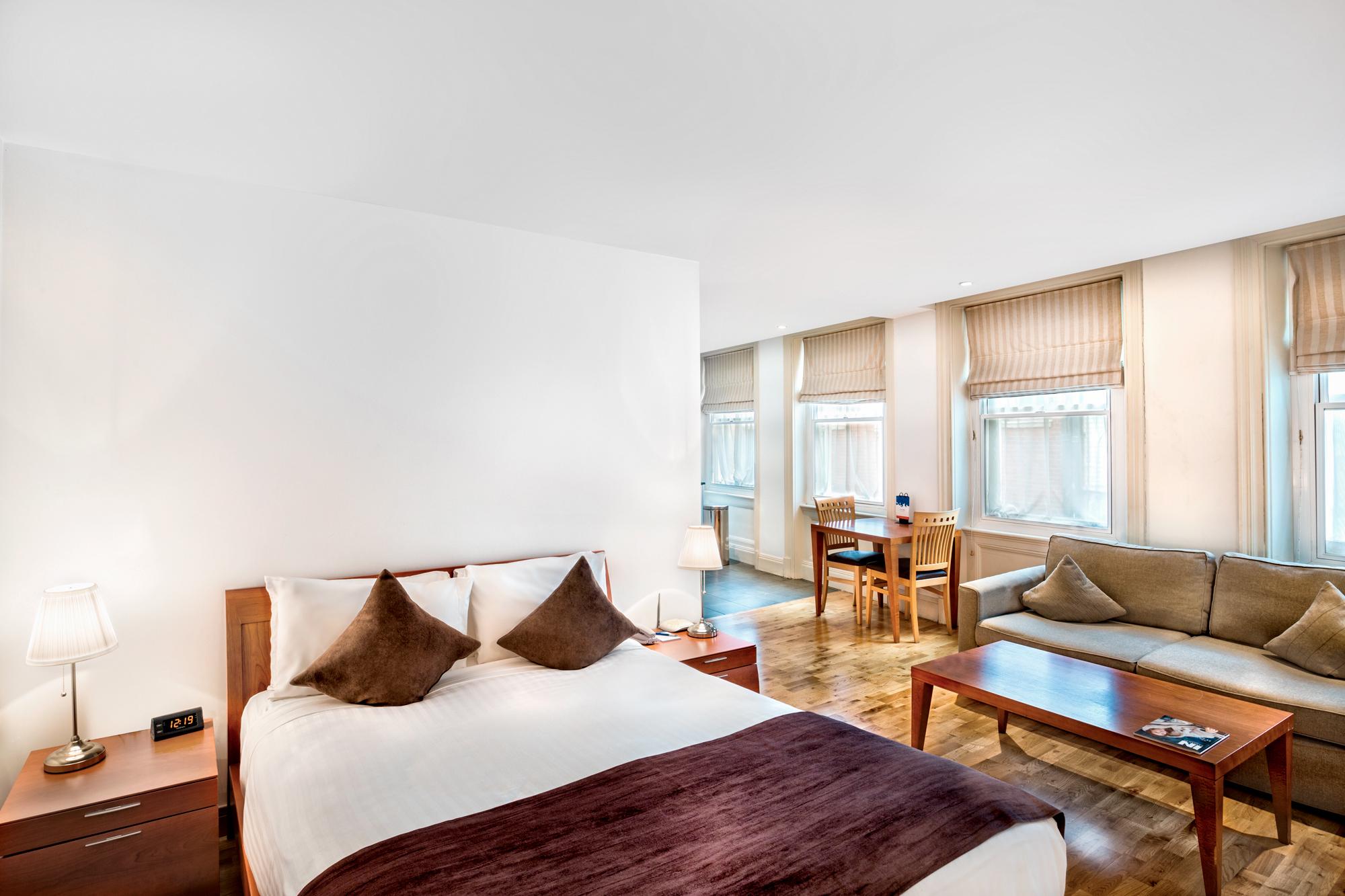 Hotel and interior photographer